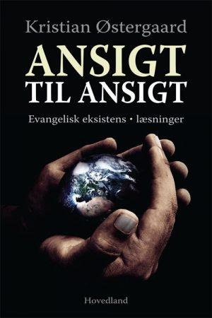 Ansigt Til Ansigt - Kristian østergaard - Bog