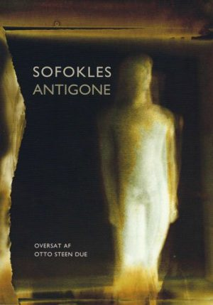 Antigone - Sofokles - Bog