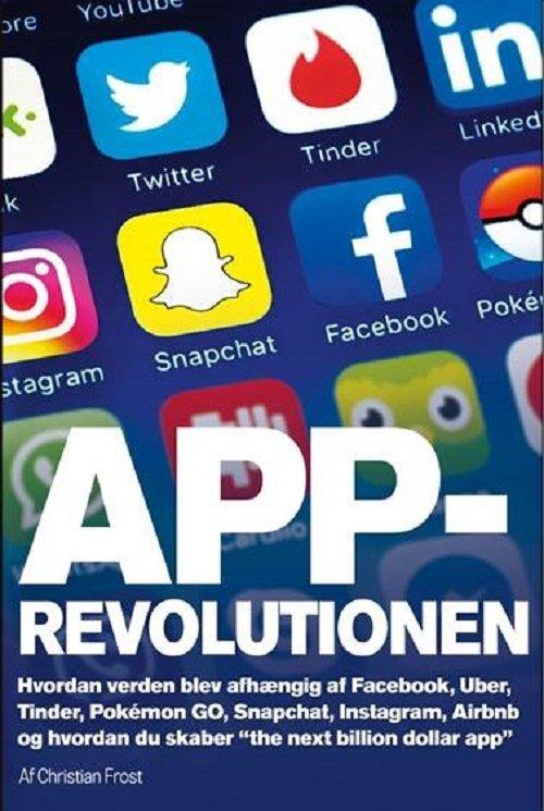 App-revolutionen - Christian Frost - Bog