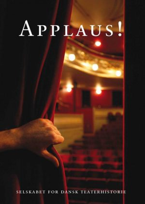 Applaus! - Per Lykke - Bog