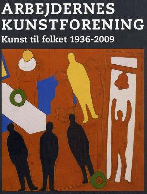 Arbejdernes Kunstforening - Hanne Abildgaard Connie Hansen - Bog