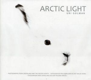 Arctic Light (Bog)