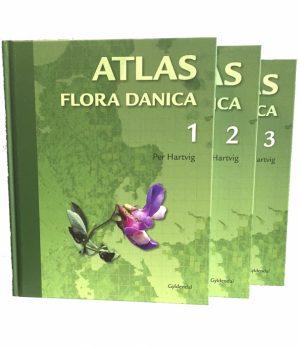 Atlas Flora Danica (Bog)