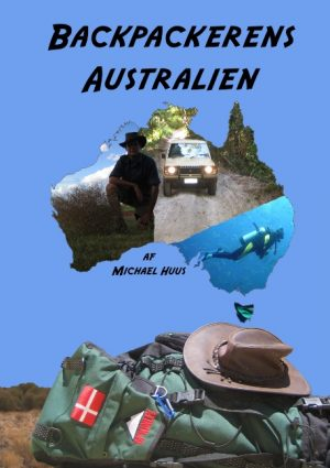 Backpackerens Australien (Bog)