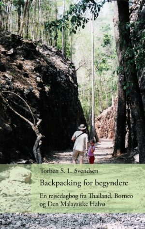 Backpacking for begyndere (Bog)