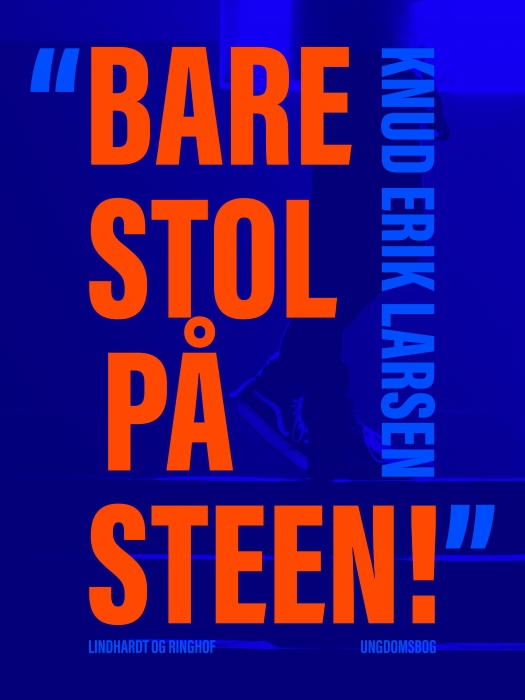 """""""Bare stol på Steen!"""" (E-bog)"""