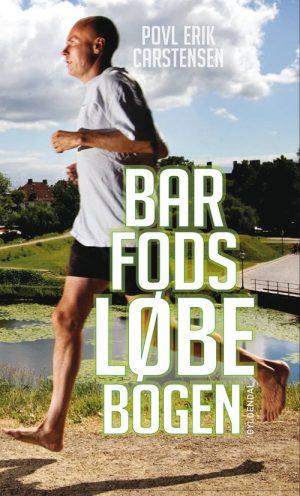 Barfodsløbebogen - Povl Erik Carstensen - Bog