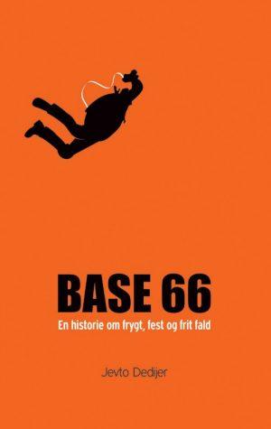 Base 66 - Jevto Dedijer - Bog
