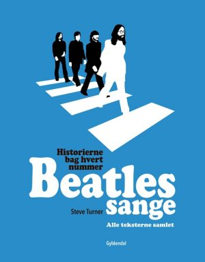 Beatles sange (Bog)