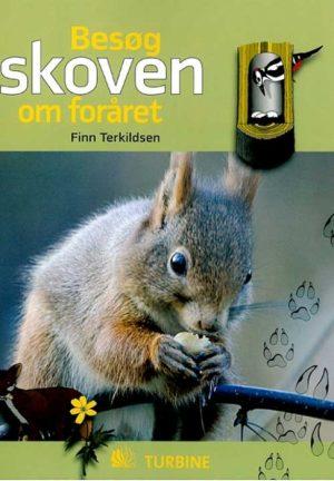Besøg skoven om foråret (Bog)