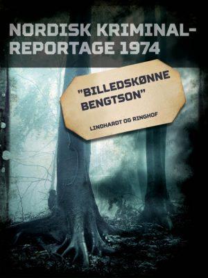 """""""Billedskønne Bengtson"""" (E-bog)"""