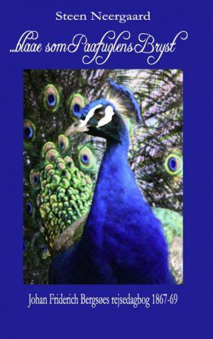 ...Blaae som Paafuglens Bryst (E-bog)