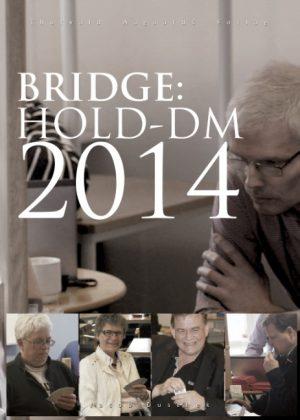 Bridge: Hold-DM 2014 (Bog)