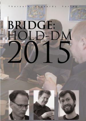 Bridge: Hold-DM 2015 (Bog)