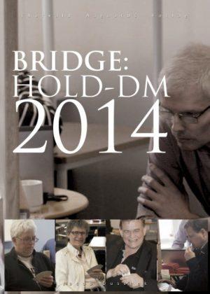 Bridge: Hold-dm 2014 - Duschek Jacob - Bog