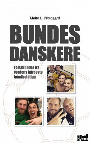 Bundesdanskere - Malte L. Nørgaard - Bog