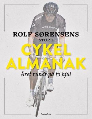Cykel Almanak - Rolf Sørensen - Bog