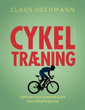 Cykeltræning (Bog)