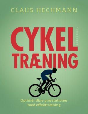 Cykeltræning - Claus Hechmann - Bog