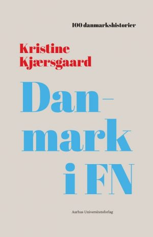 Danmark I Fn - Kristine Kjærsgaard - Bog