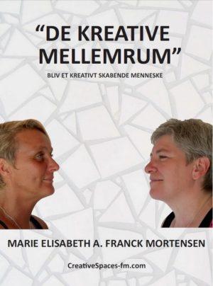"""De Kreative Mellemrum"" (E-bog)"