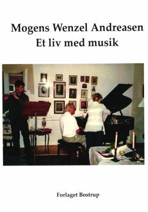 Et liv med musikken (Bog)