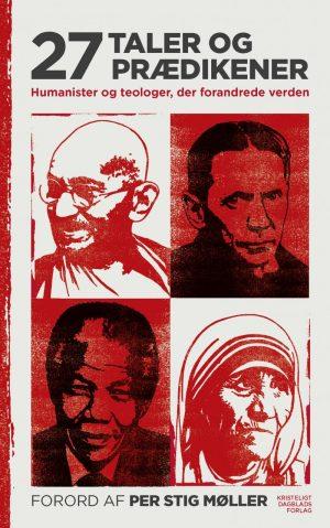 Humanister Og Teologer, Der Forandrede Verden - Diverse - Bog