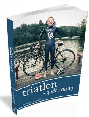 Triatlon - Godt I Gang - Martin Mogensen - Bog