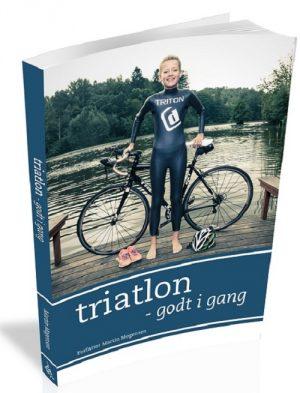 Triatlon - godt i gang (Bog)
