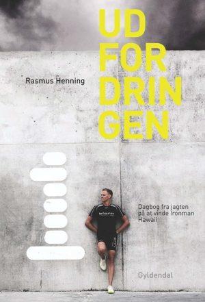 Udfordringen - Rasmus Henning - Bog