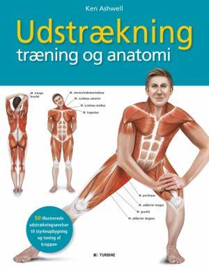 Udstrækning, træning og anatomi (Bog)