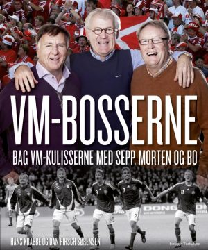 VM-bosserne (E-bog)