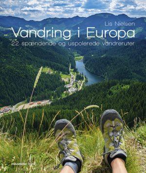 Vandring i Europa (E-bog)