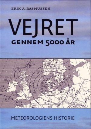 Vejret gennem 5000 år (Bog)