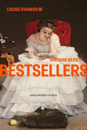 Verdens Bedste Bestsellers - Louise Svanholm - Bog