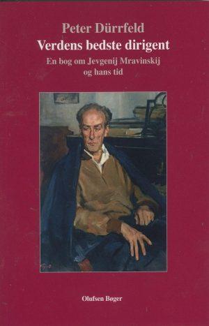 Verdens Bedste Dirigent - Peter Dürrfeld - Bog