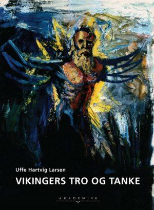 Vikingers tro og tanke (Bog)