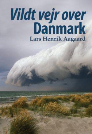 Vildt vejr over Danmark (Bog)
