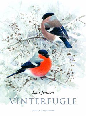 Vinterfugle (Bog)