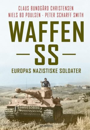 Waffen SS (E-bog)