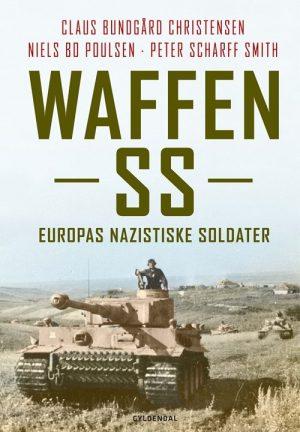 Waffen Ss - Claus Bundgård Christensen - Bog