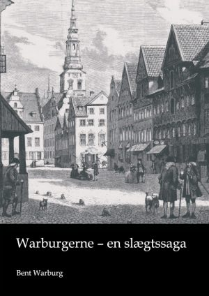 Warburgerne - en slægtssaga (E-bog)