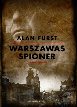 Warszawas spioner (E-bog)