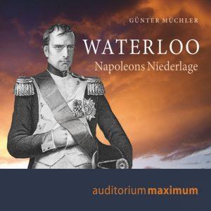 Waterloo (Lydbog)