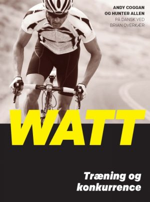 Watt (Bog)
