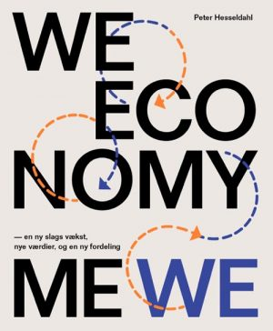We-economy - Peter Hesseldahl - Bog