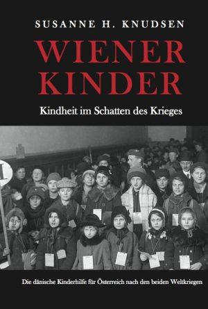 Wiener Kinder - Susanne H. Knudsen - Bog