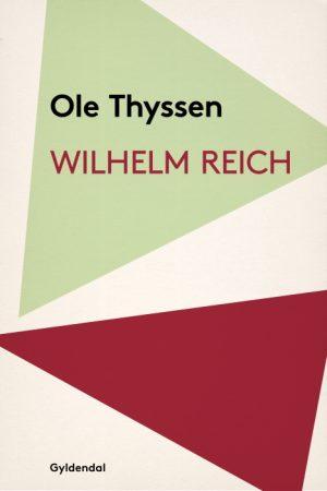 Wilhelm Reich (E-bog)
