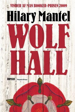 Wolf Hall (E-bog)