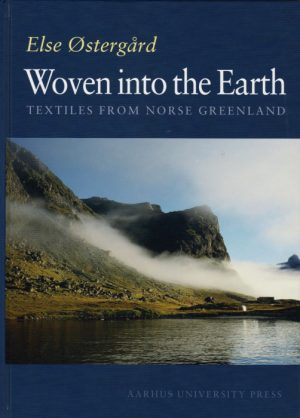 Woven into the Earth (Bog)